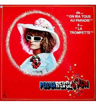 Michel Polnareff - Polnarevolution (LP, Album, RE) mesvinyles.fr