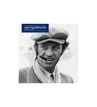 """Jean-Paul Belmondo - Musiques De Films / 1960-81 (12"""", Album, Comp) mesvinyles.fr"""