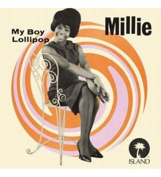 Millie – My Boy Lollipop (7″ ) RSD21 mesvinyles.fr