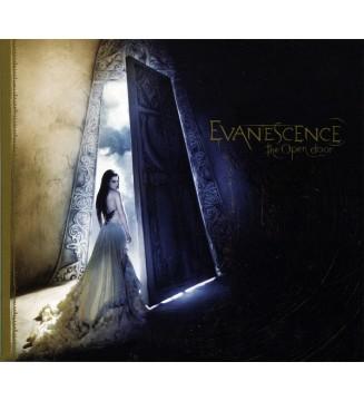 EVANESCENCE - THE OPEN DOOR (RSD SPLATTER COLOUR VINYL) mesvinyles.fr