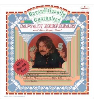 CAPTAIN BEEFHEART – UNCONDITIONALLY GUARANTEED (RSD21) mesvinyles.fr