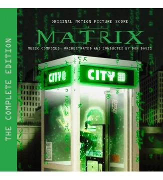 The Matrix--The Complete Edition (RSD 2021) mesvinyles.fr