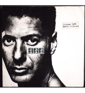 Etienne Daho - Paris Ailleurs (LP, Album) mesvinyles.fr