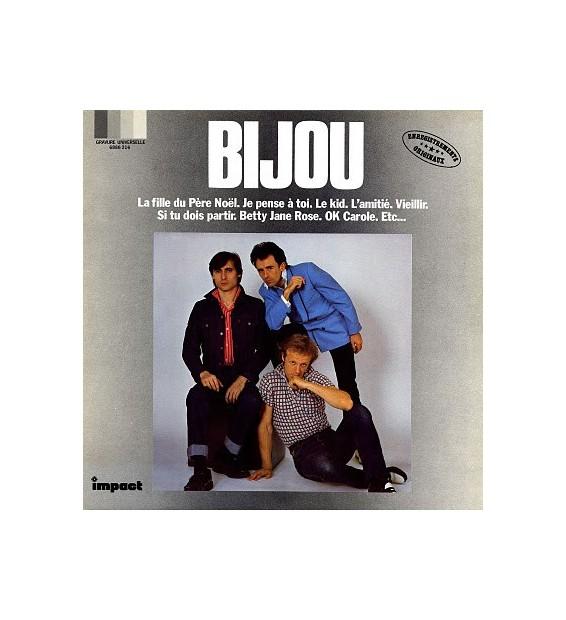 Bijou (2) - Bijou (LP, Comp) mesvinyles.fr