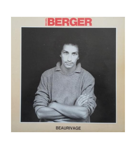 Michel Berger - Beaurivage mesvinyles.fr