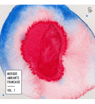 Various - Musique Ambiante Française - Vol. 1 (3xLP, Comp) mesvinyles.fr