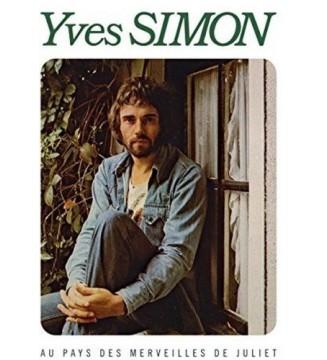 Yves Simon - Au Pays Des Merveilles De Juliet (LP) mesvinyles.fr