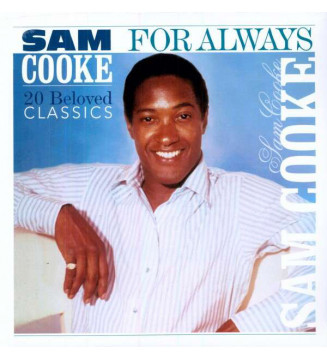 Sam Cooke - For Always: 20 Beloved Classics (LP, Comp, RM) mesvinyles.fr