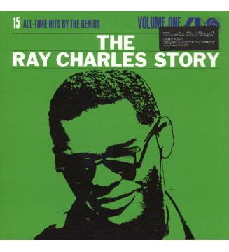Ray Charles - The Ray Charles Story (Volume One) (LP, Comp, Mono, RE, 180) mesvinyles.fr