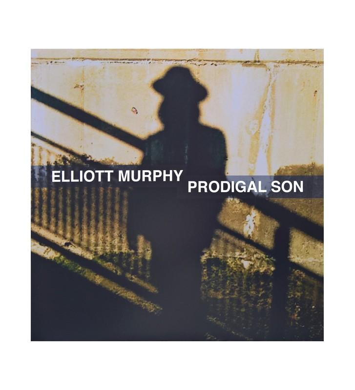 Elliott Murphy - Prodigal Son (LP, Album) mesvinyles.fr