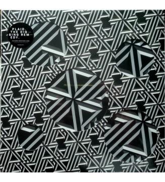 Plaid - The Digging Remedy (2xLP, Album) mesvinyles.fr