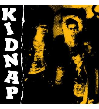 Kidnap (4) - Kidnap (LP, Album, RE) mesvinyles.fr