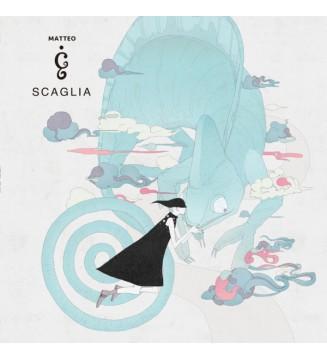 Matteo* - Scaglia (2xLP, Album) new mesvinyles.fr