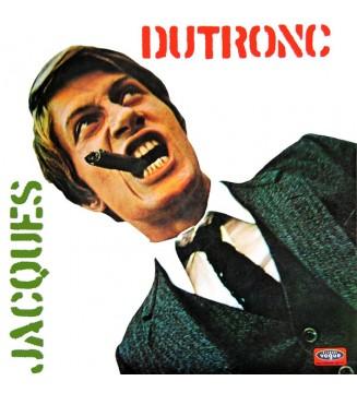 Jacques Dutronc - Il est Cinq Heures (LP, Album, RE, Tra) mesvinyles.fr