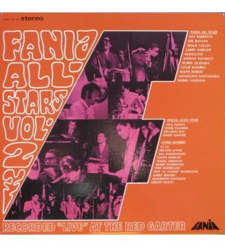 Fania All Stars - Vol.2...