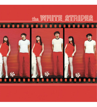 The White Stripes - The...