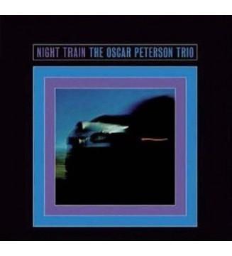The Oscar Peterson Trio -...