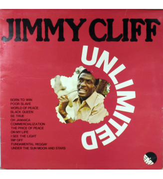 Jimmy Cliff - Unlimited...