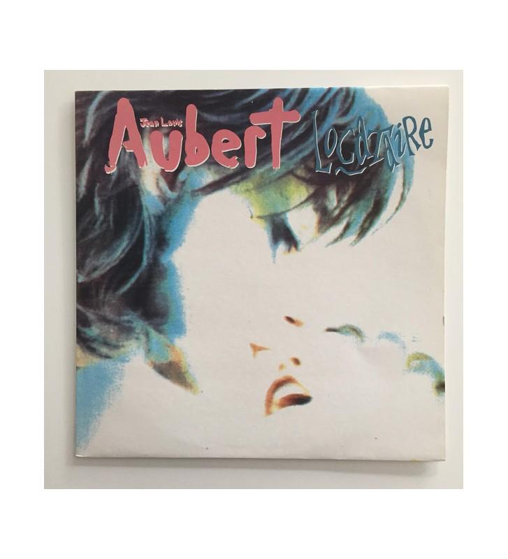 "Jean-Louis Aubert - Locataire (12"") mesvinyles.fr"