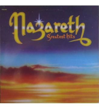 Nazareth (2) - Greatest...