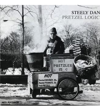 Steely Dan - Pretzel Logic...