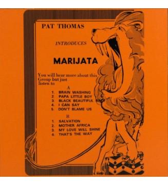 Pat Thomas (3) Introduces...