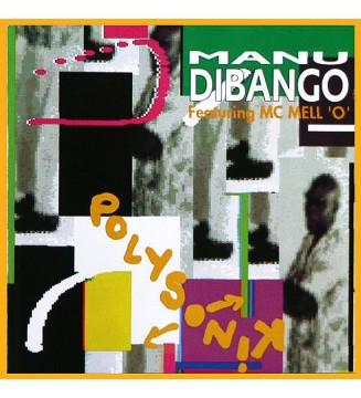 Manu Dibango Featuring MC...