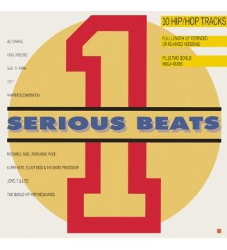 Various - Serious Beats 1...