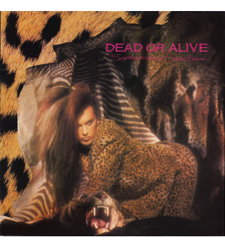 Dead Or Alive -...