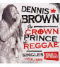 Dennis Brown - The Crown...