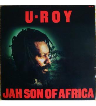 U-Roy - Jah Son Of Africa...