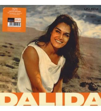 Dalida Con Raymond Lefèvre...
