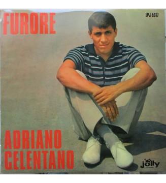 Adriano Celentano - Furore (LP, Album, RE, 180) mesvinyles.fr