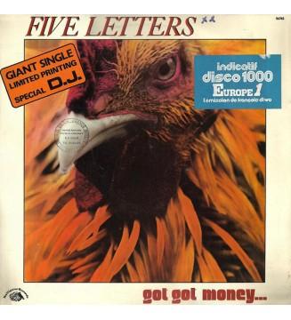 Five Letters - Got Got...
