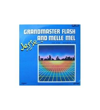 Grandmaster Flash And Melle...