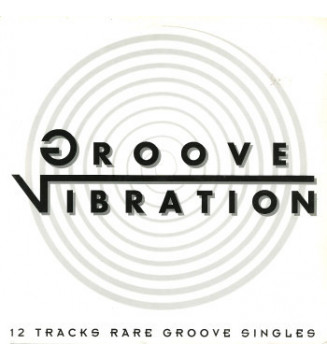 Various - Groove Vibration...
