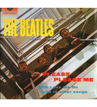 The Beatles - Please Please...
