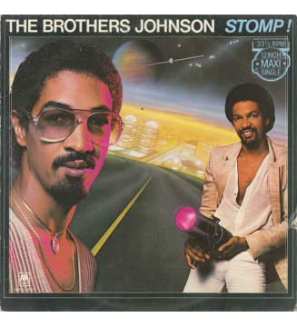 The Brothers Johnson* -...