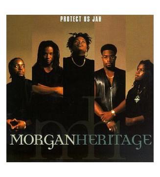 Morgan Heritage - Protect Us Jah (LP, Album) mesvinyles.fr