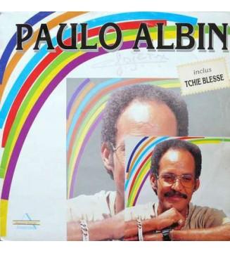 Paulo Albin* - Paulo Albin (LP, Album) mesvinyles.fr