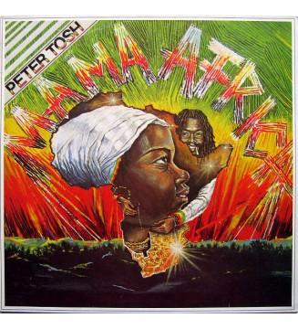 Peter Tosh - Mama Africa (LP, Album) mesvinyles.fr