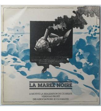 Various - La Marée Noire (LP, Comp) mesvinyles.fr