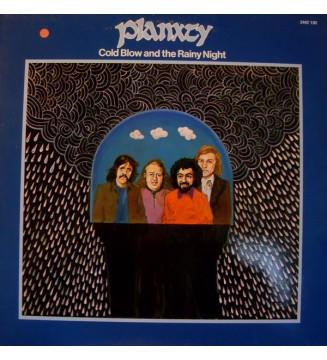 Planxty - Cold Blow And The Rainy Night (LP, Album, RE) mesvinyles.fr