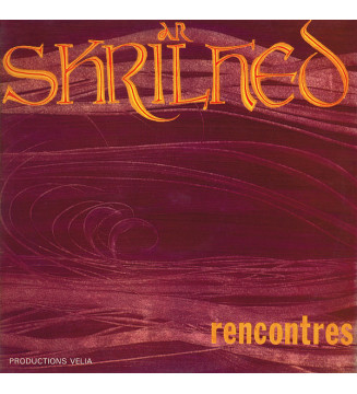 Ar Skrilhed - Rencontres (LP, Album) mesvinyles.fr