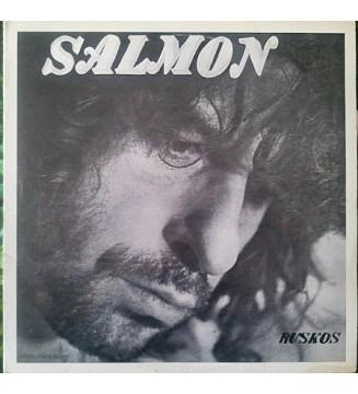 Jean-Luc Salmon - Ruskos (LP, Album) mesvinyles.fr