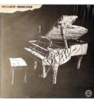 Duke Ellington - Unknown Session (LP) mesvinyles.fr