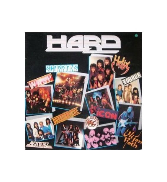 Hard (LP, Compilation) mesvinyles.fr