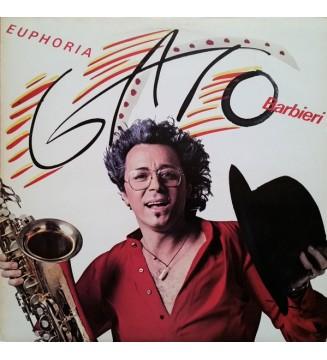 Gato Barbieri - Euphoria (LP, Album) mesvinyles.fr