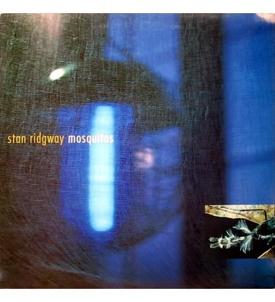 Stan Ridgway - Mosquitos (LP, Album) mesvinyles.fr