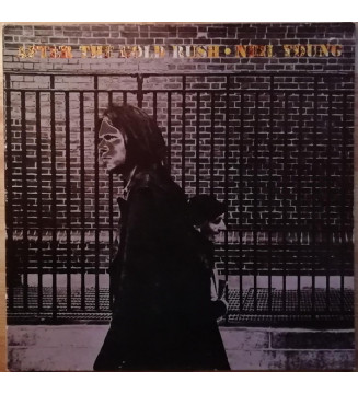 Neil Young - After The Gold Rush (LP, Album) mesvinyles.fr